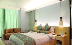 Foshan Four Season Boutique Hotel, Hotely  Foshan - big - 9