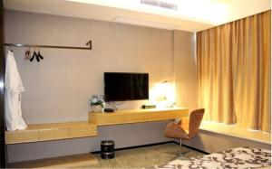 Foshan Four Season Boutique Hotel, Hotely  Foshan - big - 13