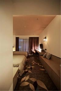 Foshan Four Season Boutique Hotel, Hotely  Foshan - big - 15