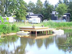Photo of Asaa Camping & Cottages