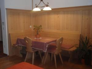 Apperlehof, Apartmány  Villabassa - big - 7