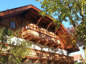 Apperlehof, Apartmány  Villabassa - big - 45