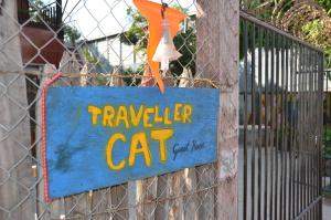 Traveller Cat Guesthouse