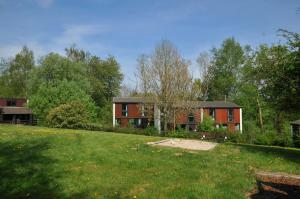 Vallee de Rabais, Holiday parks  Virton - big - 11