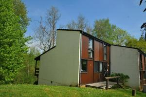 Vallee de Rabais, Holiday parks  Virton - big - 16