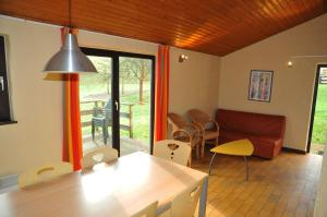Vallee de Rabais, Holiday parks  Virton - big - 32