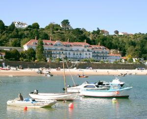 Photo of St Brelade's Bay Hotel