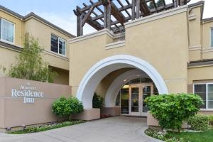 Photo of Residence Inn Palo Alto Los Altos