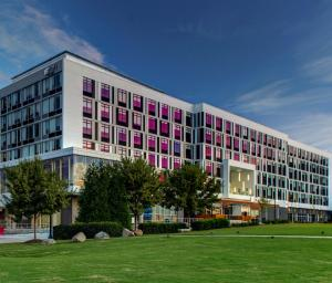 Photo of Aloft Durham Downtown