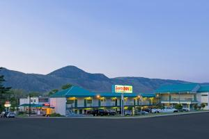 Scott's Inn & Restaurant Kamloops
