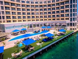Grand Hotel & Casino Port-Vila - Pensionhotel - Hotely