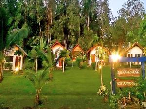 Photo of Mookanda Resort