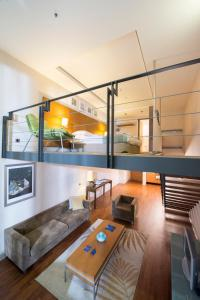 Maisonnette/Duplex Junior Suite