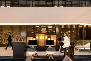 Hilton Amsterdam Airport Schiphol - 16 of 25