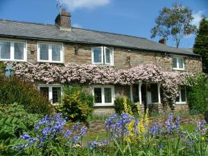 Priory Cottage in Bodmin, Cornwall, England