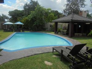 Photo of Eight Reedbuck Hotel