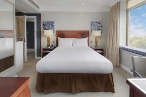 Hilton Kamer met Queensize Bed