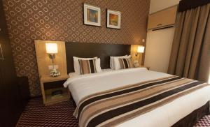 Fortune Karama Hotel, Hotels  Dubai - big - 13