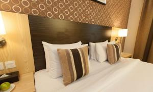 Fortune Karama Hotel, Hotels  Dubai - big - 7