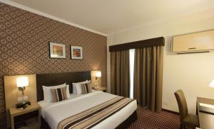 Fortune Karama Hotel, Hotels  Dubai - big - 20
