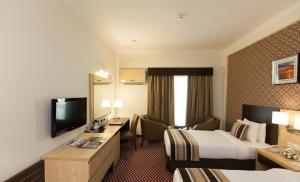 Fortune Karama Hotel, Hotels  Dubai - big - 19