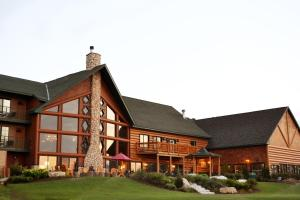 Photo of Crooked River Lodge