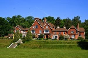 Headley Park Hotel in Bordon, Hampshire, England