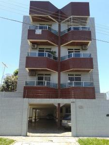 Edificio Gian Luca /Praia do Morro, Apartments  Guarapari - big - 1