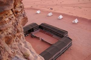 Photo of Wadi Rum Full Moon Camp & Tours