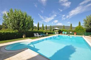 Photo of Apartment San Gimignano With Swing