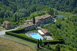 Photo of Holiday Home Near Montaione Town Ii