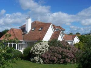 Evergreen Malahide B&B