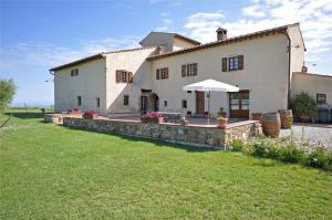 Photo of Holiday Home In San Gimignano With Garden I