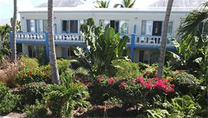 Photo of Sibonne Beach Hotel