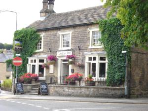 Castle Inn in Bakewell, Derbyshire, England