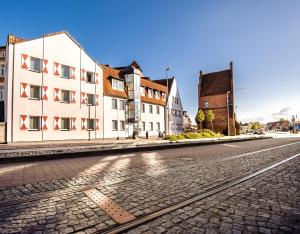 Photo of Hotel Am Alten Hafen