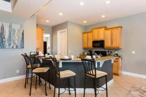 Reunion Resort Grande, Apartmány  Kissimmee - big - 27
