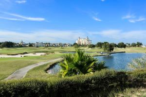 Reunion Resort Grande, Apartmány  Kissimmee - big - 4
