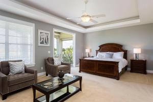 Reunion Resort Grande, Apartmány  Kissimmee - big - 20