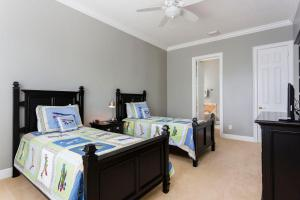 Reunion Resort Grande, Apartmány  Kissimmee - big - 15