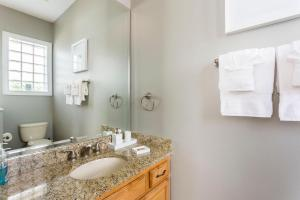 Reunion Resort Grande, Apartmány  Kissimmee - big - 14