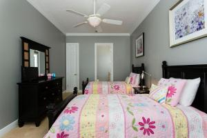 Reunion Resort Grande, Apartmány  Kissimmee - big - 13