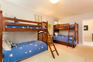 Reunion Resort Sunshine House, Виллы  Киссимми - big - 13