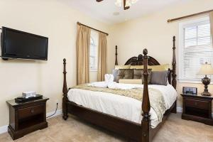 Reunion Resort Prestige, Apartmány  Kissimmee - big - 15