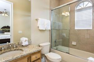 Reunion Resort Prestige, Apartmány  Kissimmee - big - 14