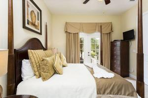 Reunion Resort Prestige, Apartmány  Kissimmee - big - 13