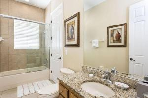 Reunion Resort Prestige, Apartmány  Kissimmee - big - 12