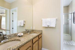 Reunion Resort Prestige, Apartmány  Kissimmee - big - 31