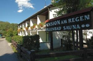 Pension Am Regen