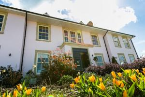 Photo of Nyland Manor B&B